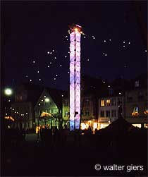 SilvesterpARTy 2000